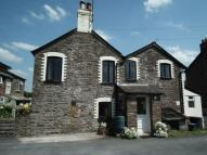 semi detached home for sale in Pandy, Abergavenny
