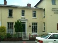 2 bed Terraced house to rent in Merthyr Road, Abergavenny