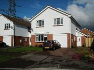 Greystones Avenue Detached house to rent