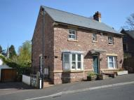 4 bedroom Detached property for sale in Maes Y Llarwydd...