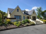 Detached property for sale in Waenllapria...