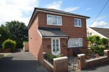 3 bedroom Detached home in Albert Road, Abergavenny