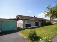 3 bed Detached Bungalow in Dingle Road, Abergavenny