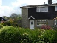 4 bed semi detached house in Wern Gifford, Pandy...