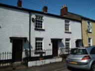 2 bedroom Terraced home to rent in Victoria Street...