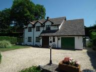4 bed Detached house in Govilon, Abergavenny