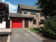 3 bedroom semi detached property to rent in Ysbytty Fields...