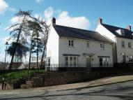 4 bedroom Detached house in Maes Y Llarwydd...