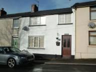 3 bed Terraced property in Llanbedr Road...