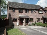 2 bed End of Terrace property in The Stepping Stones...