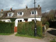 2 bed semi detached property to rent in Brynarw Estate, Cwmyoy...