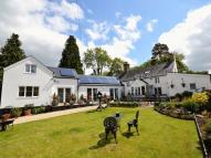 Detached home for sale in Llanvihangel Crucorney...