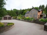 Detached house for sale in Blaen Bychlyd, Bwlch