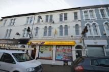 2 bedroom Flat in Cross Street, Abergavenny