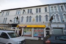 2 bedroom Flat in Cross Street, Abergavenny