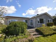 Detached Bungalow for sale in Brecon Road, Crickhowell