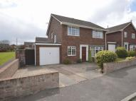4 bed Detached property in Croesonen Parc...
