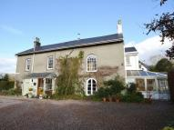 4 bedroom Detached house in White Hall - Glangrwyney...
