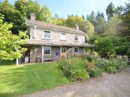 Bwlch Cottage for sale