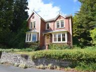 3 bedroom Detached home for sale in Llanwenarth, Abergavenny