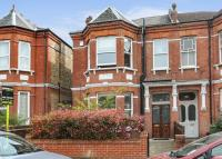semi detached house in Ebbsfleet Road...