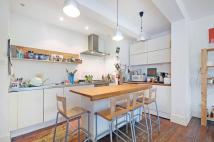3 bed Flat to rent in The Avenue, London, NW6