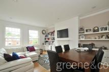 2 bed Flat in Goldhurst Terrace...