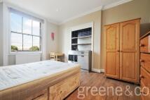 Flat to rent in Kilburn High Road...
