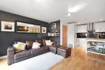 1 bedroom Flat to rent in Griffith Court...