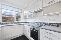 3 bedroom property in Fairfax Place, London...