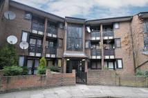Brassey Road Flat for sale
