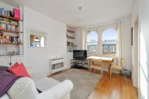 1 bed Flat for sale in Lowfield Road...