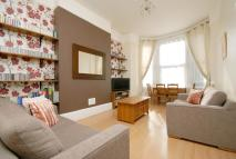 2 bedroom Flat to rent in Callcott Road...