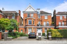 Flat for sale in Canfield Gardens, London...
