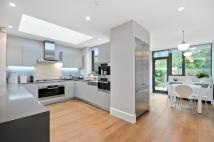 4 bed semi detached property for sale in Keyes Road, Mapesbury...