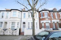 Terraced house for sale in Esmond Road, London, NW6