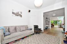 4 bed Terraced home to rent in Tennyson Road...