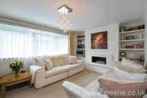 Flat for sale in Cecil Court, Acol Road...