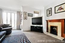 Berridge Mews property to rent