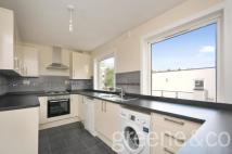 4 bedroom Terraced house in Parsifal Road, London...