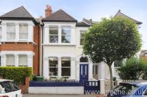 Terraced property for sale in Glenbrook Road, London...