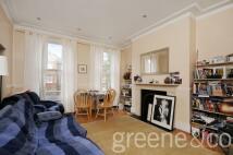 Flat in Goldhurst Terrace...