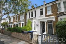 4 bedroom Terraced house in Torbay Road, London, NW6
