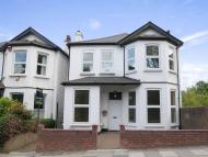 Detached house in Westbere Road...