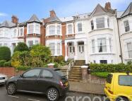 Terraced home in Hillfield Road, London...