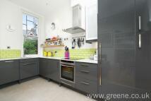 Flat to rent in Streatley Road, Kilburn...