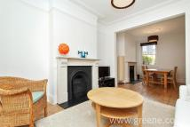Terraced property for sale in Tennyson Road...