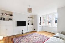 1 bed Flat to rent in Victoria Road, Kilburn...