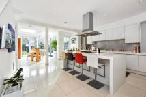 6 bed semi detached home in Goldhurst Terrace...