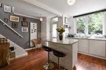 2 bed Terraced home to rent in Chevington...